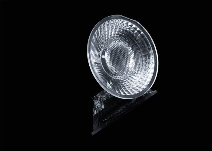 CREE 1816 LED Bulb Lens , Working Temperature ≤90℃ High Power LED Lens